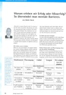 Strategie Journal