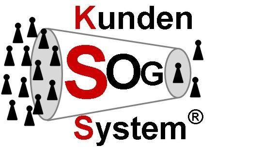 Kunden-Sog-System